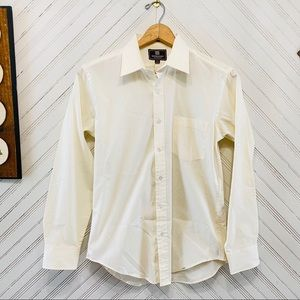 Givenchy Monsieur Tapered Fit Dress Shirt